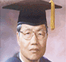 The 2nd Chancellor Dr. Hong Shin