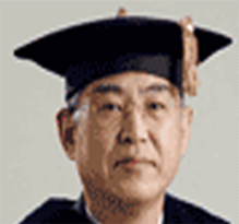 The 5th Chancellor Dr. Sang-Bum Lee