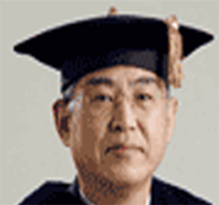 The 6th Chancellor Dr. Sang-Bum Lee