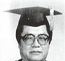 The 6th Dean Dr. Hee-Chae Chung