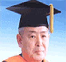 The 4th Chancellor Dr. Dong Yi